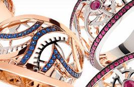 Vous pourrez découvrir de nombreux bijoux mais aussi des montres de marques prestigieuses proposées en exclusivité dans les bijouteries MATY !