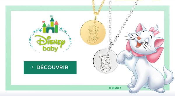 Bijoux Disney baby