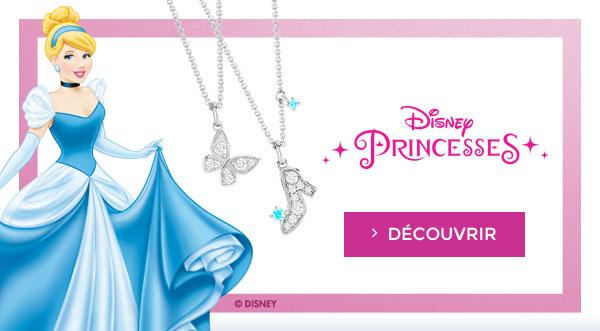 Bijoux Princesses