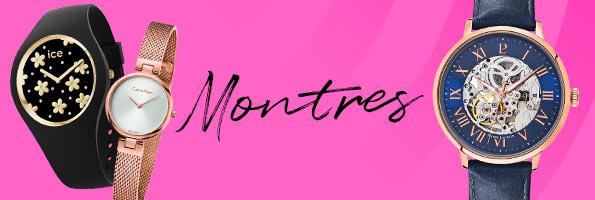 582a60dab5321 Grandes marques de montres - Homme, Femme, Enfant - Montre de marque ...