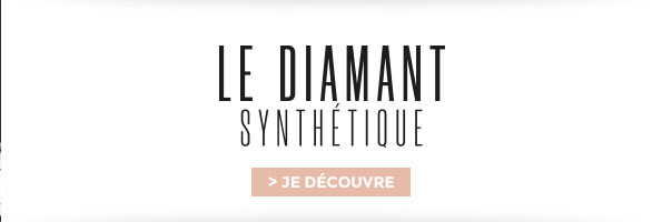 Collection Diamant Synthétique