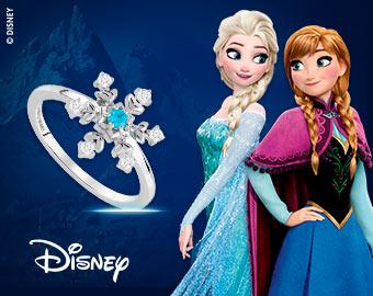 bijoux disney la reine des neiges - Reine Ds Neiges