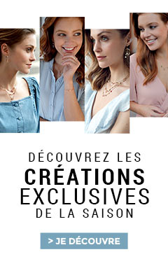 Créations Exclusives MATY