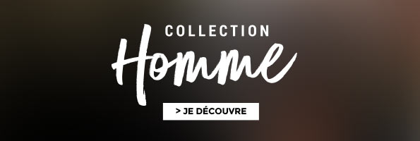 Collection Homme MATY