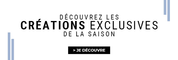 Créations Exclusives