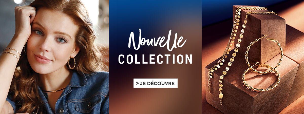 Nouvelle collection | Printemps Été 2021