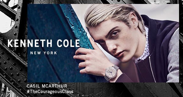 Kenneth Cole Homme