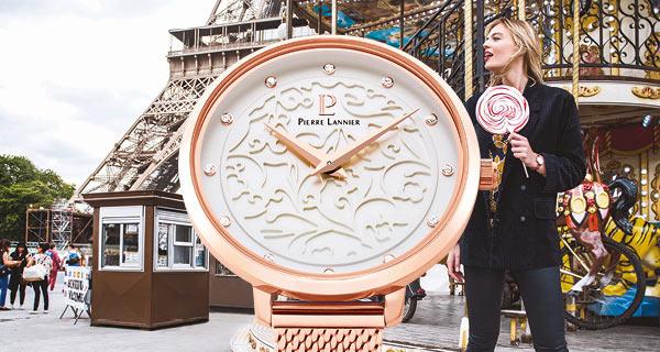 Montres Pierre Lannier   MATY bijoutier