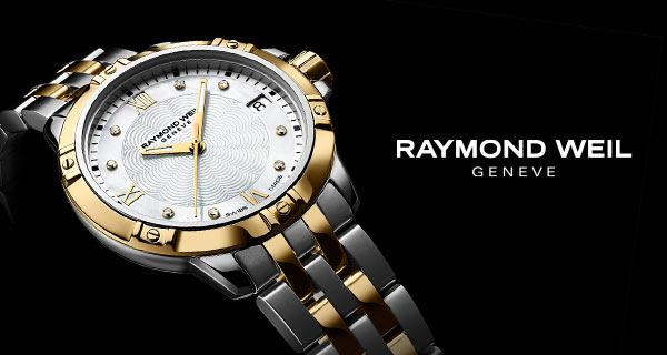 Montres Raymond Weil Femme | MATY bijoutier