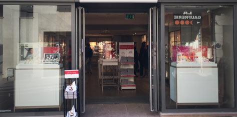 Bijouterie / Horlogerie au Mans – Bijoux et Montres MATY