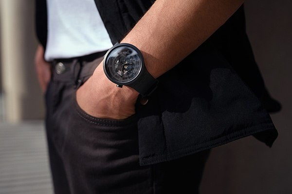 Montres SWATCH homme