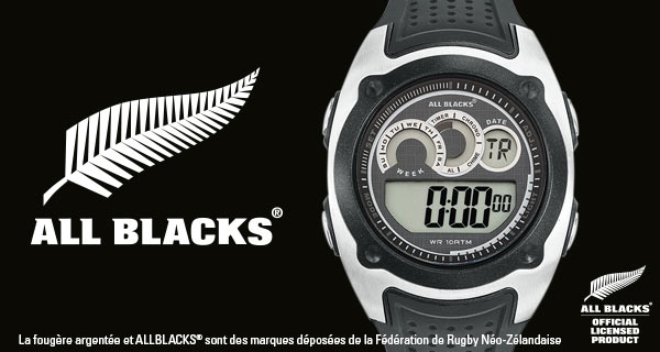 All Blacks Digitales