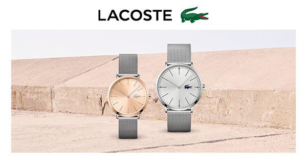 97fac215e9 Lacoste femme. voir les montres femme
