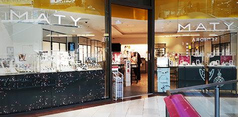 marque populaire meilleur authentique check-out Bijouterie / Horlogerie à Lyon – Bijoux et Montres MATY
