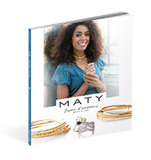 Catalogue MATY : Printemps-Été 2021