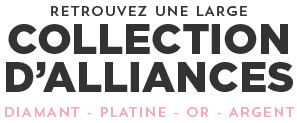 Retrouvez une large collection d'alliances