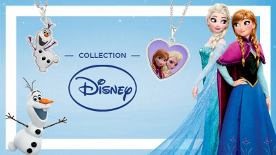 Collection Disney