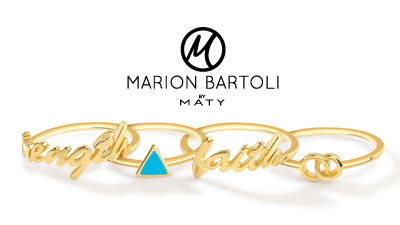 Collection Marion Bartoli