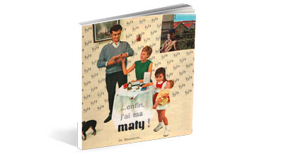Catalogue MATY 1964