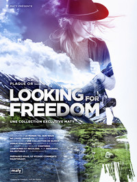 looking for freedom