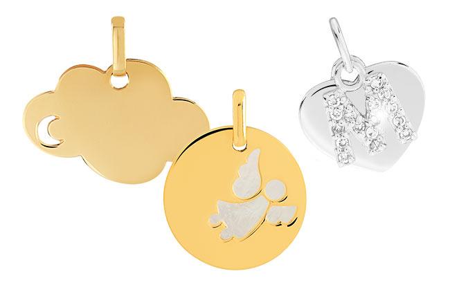 Bijoux Enfant  colliers, bracelets, pendentifs , Bijoux en