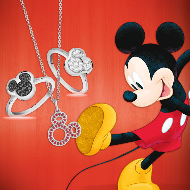 Collection Disney : Mickey