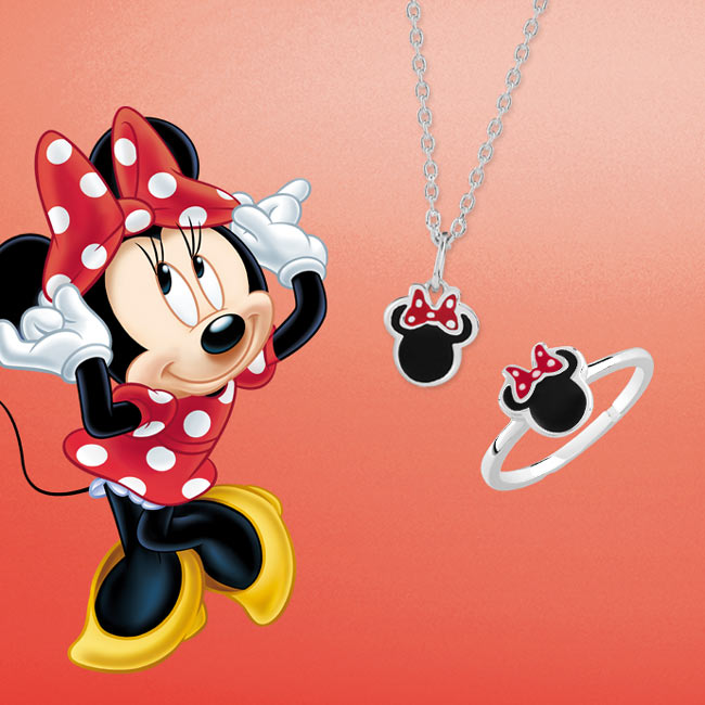 Collection Disney : Minnie
