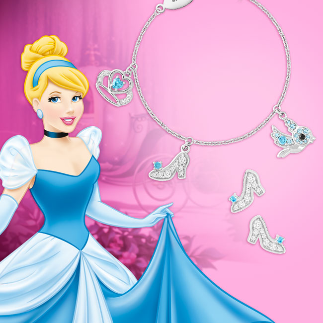 Collection Disney princesses
