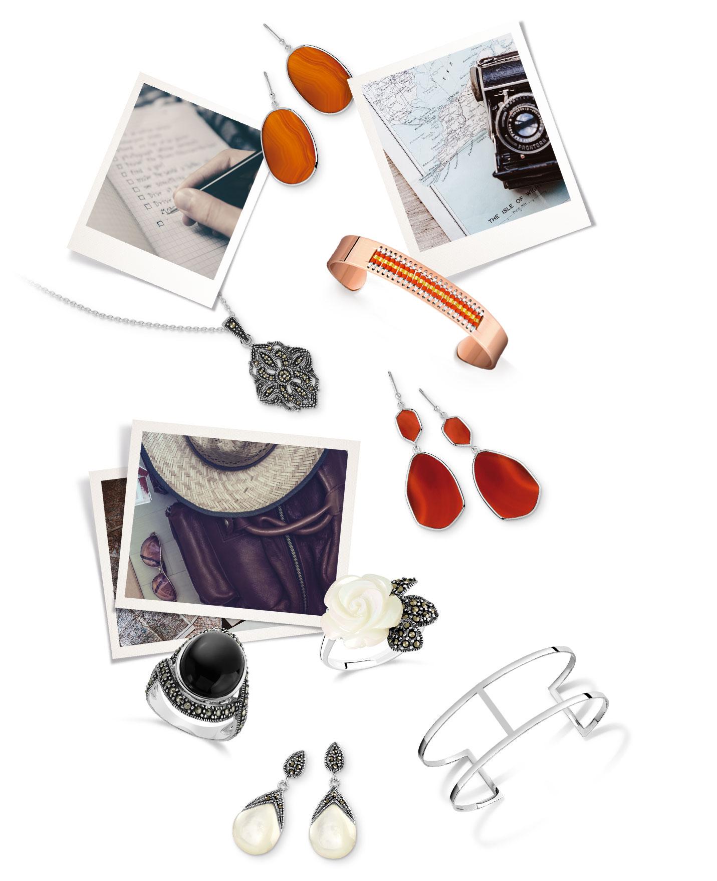 Collection Bijoux Printemps Eté 2017   MATY bijoutier 2654404df7db