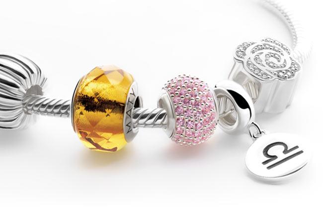 qualité incroyable achats les ventes chaudes Bijoux Femme : Bagues, colliers, bracelets, Charms - Bijoux ...