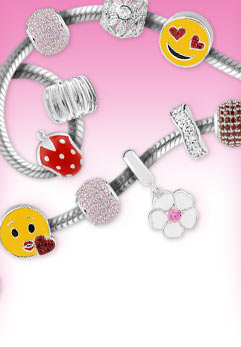 Bijoux Collection happy-charms by MATY