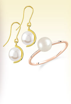 Bijoux Collection perles by MATY