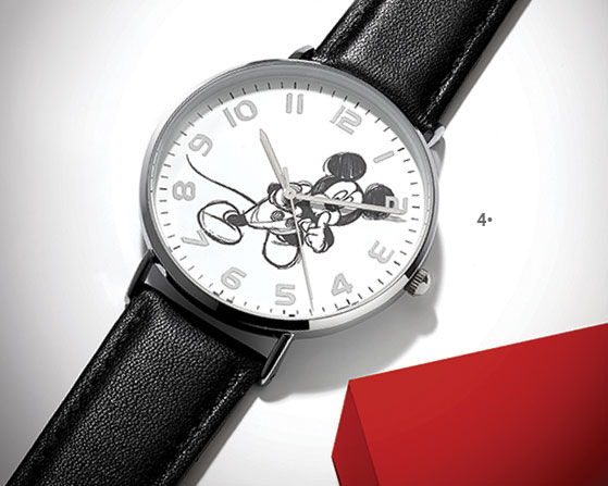 Montre Mickey | Disney