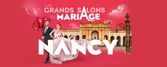 Salon Mariage Nancy