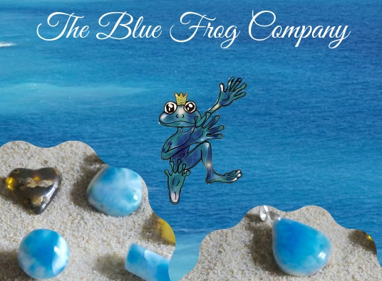 The Blue Frog Company