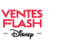 Ventes Flash Disney