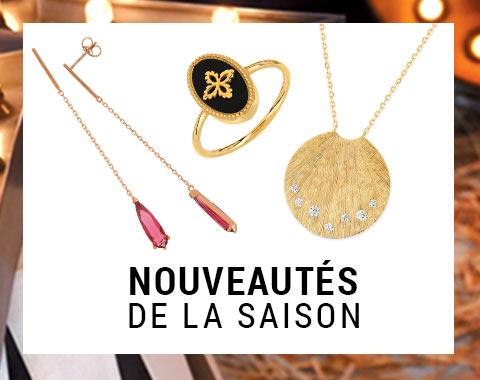magasin meilleurs vendeurs magasiner pour l'original produits de qualité Bijoux à la mode et bijoux tendances - Femme | MATY