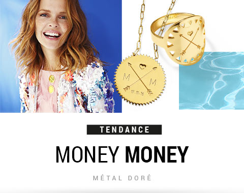 Tendance Money Money