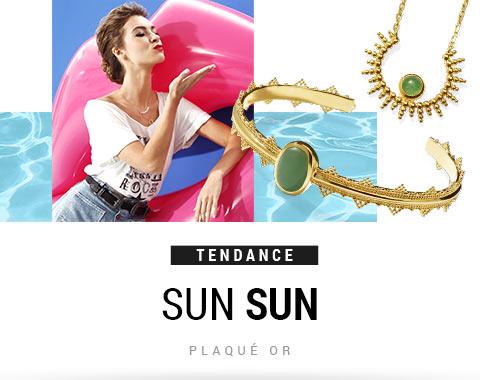 Tendance Sun Sun