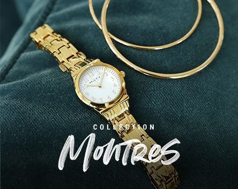 Collection Montres