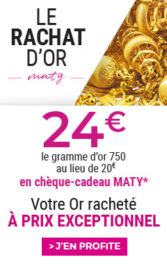 Rachat d'or