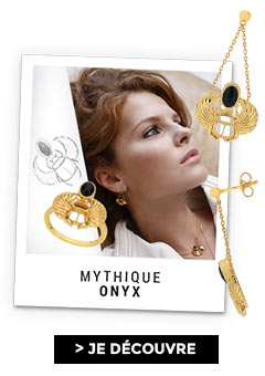 Créations Exclusives : Mythique Onyx