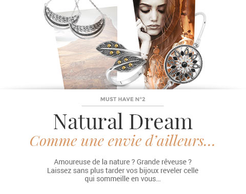 MUST HAVE - Natural Dream