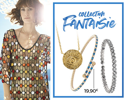 Collection Fantaisie